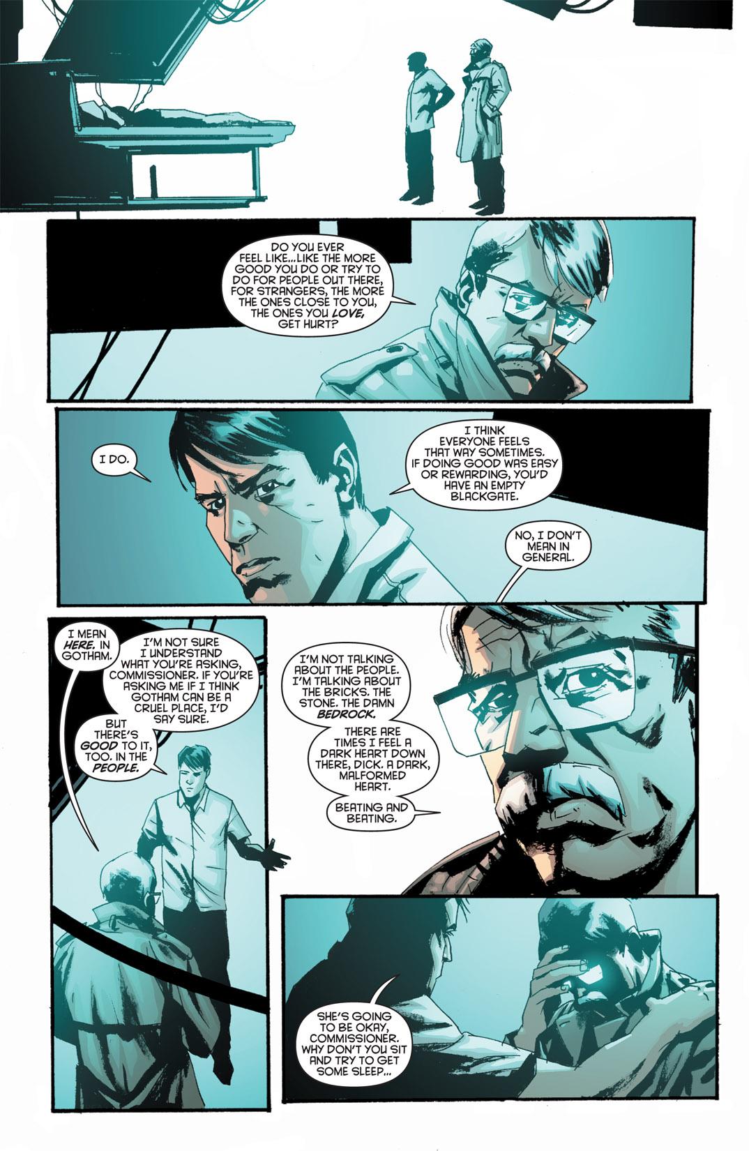 Detective Comics (1937) 880 Page 6
