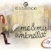 Újdonság | Essence Me & My Umbrella trendkiadás