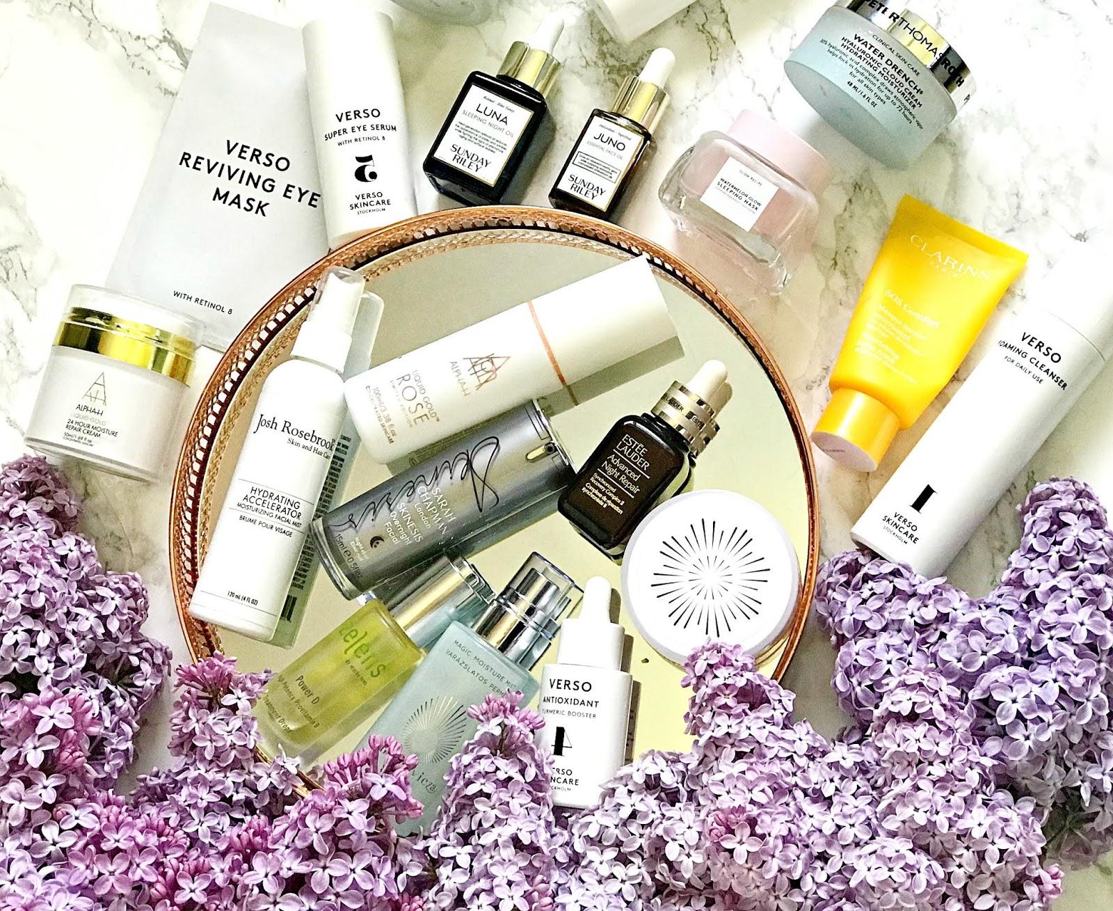 Skincare, Cult Beauty, Debenhams, Fragrance Direct, World Duty Free, Look Fantastic, Space NK, Luxury Skincare,  Luxury Skincare for less