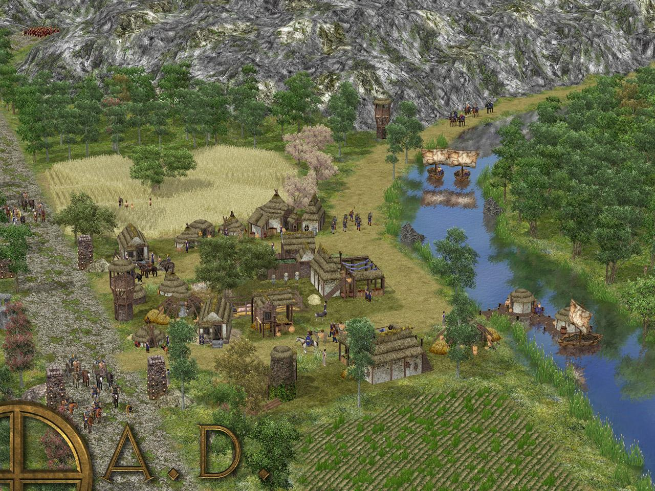 best open source strategy games
