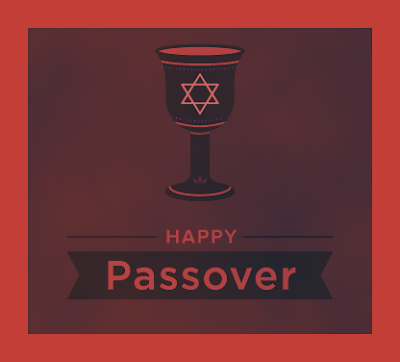 Passover 2017 Greeting Cards