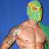Lutador Brasileiro participando do WWE Cruiserweight Tournament?