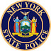 New York State Police crackdown on impaired driving through Halloween