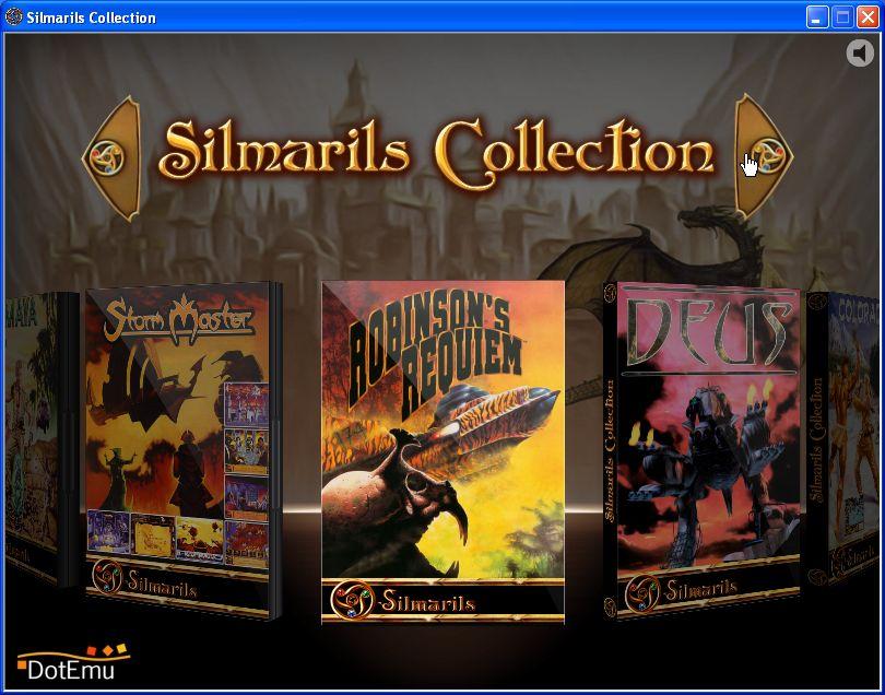 PC] Dotemu et les jeux Silmarils