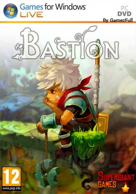 descargar Bastion pc full español mega y google drive.