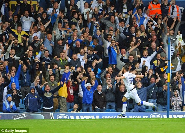 Brentford vs Leeds United live stream Saturday 27/9/2014