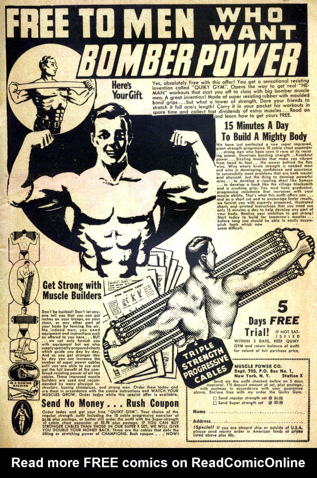 Read online All-American Comics (1939) comic -  Issue #40 - 66
