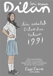 download ebook dilan 1991 gratis