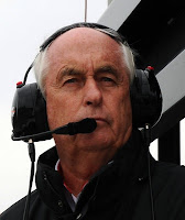 "Roger Penske to Receive ""Spirit of Competition"" Award at Simeone Museum"
