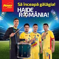 Sa inceapa galagia! Haide Romania!