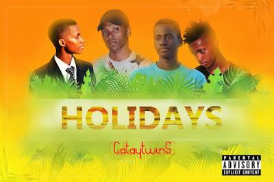 CaTayTwins - Holidays (2019) [Download]