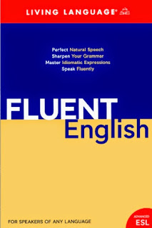 Fluent English Course (PDF) + Audio Books (MP3)