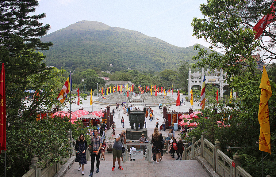 How & What To See, Eat, and Do in Hong Kong in 24 Hours. #DiscoverHongKong