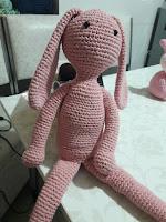 El Örgüsü Tavşan