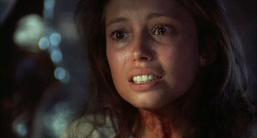 Movie and TV Screencaps: Jane March as Rose in Color Of ...