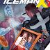 Iceman #3 (Cover & Description)