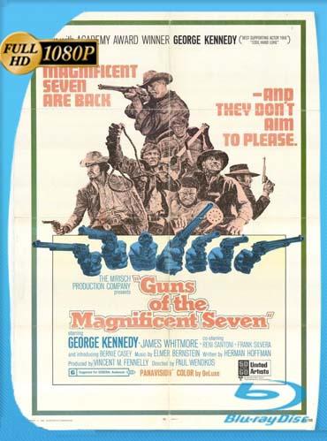 La Furia De Los Siete Magnificos (1969)HD [1080p] Latino [GoogleDrive]