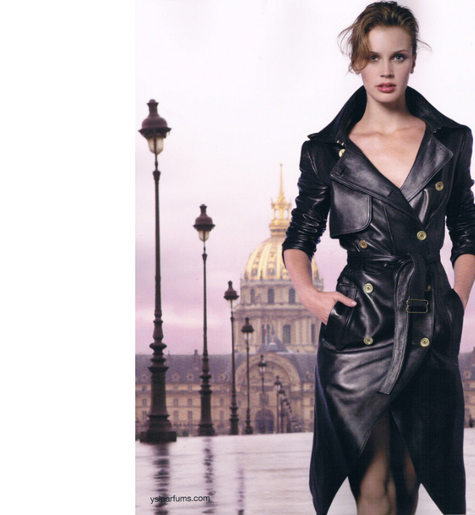 The Essentialist - Fashion Advertising Updated Daily: Yves