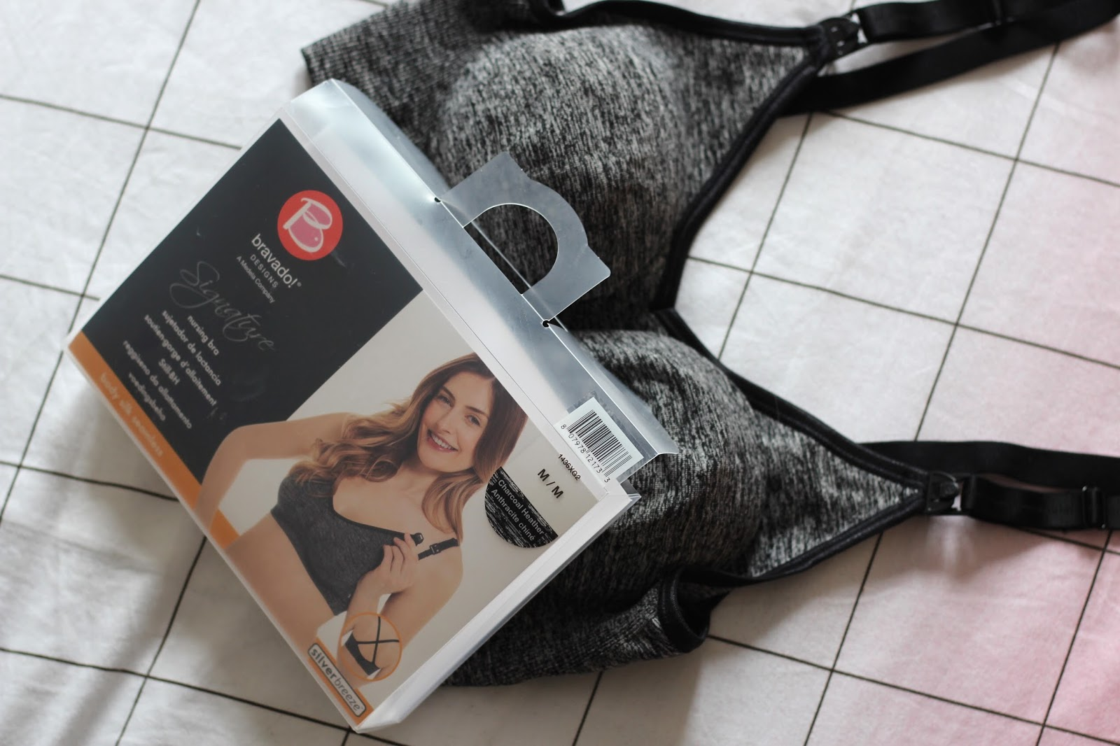 a0525a209e3a7 So when Bravado Designs contacted me asking if I'd like to try out their Body  Silk Seamless Yoga Nursing Bra of course I wasn't going to say no!