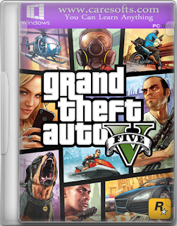 Gta V Pc Game Free Download