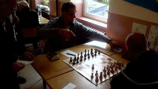 U Titelu je održan šahovski meč