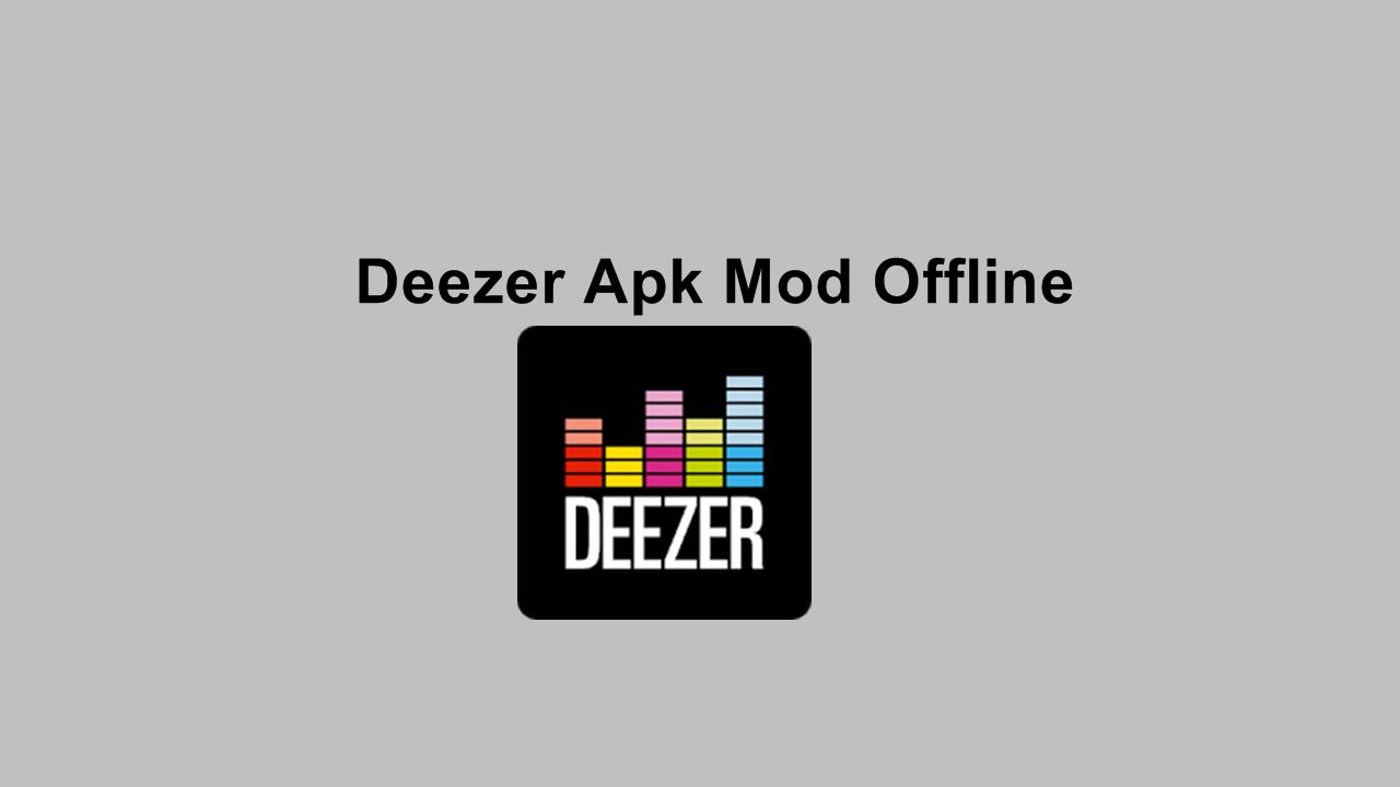 🏆 Deezer hack apk 2019 | Deezer Music Premium v6 0 10 201 Cracked