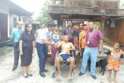 Komunitas Ikhlas Berbagi, Galang Gerakan Seribu Rupiah  untuk Masyarakat Bali