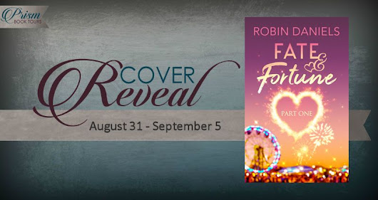 Fate and Fortune: a Contemporary Romance with a Giveaway!