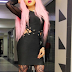 Bobrisky turns Nicki Minaj In New Photos