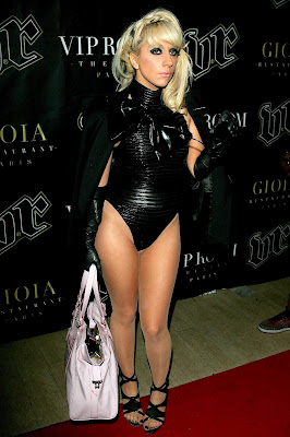 Lady Gaga Latest sexy HD wallpapers 2012