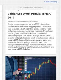 Preview google news produser
