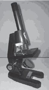 Mikroskop Utuh (lengkap)