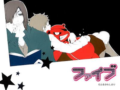 Five de Furukawa Shiori