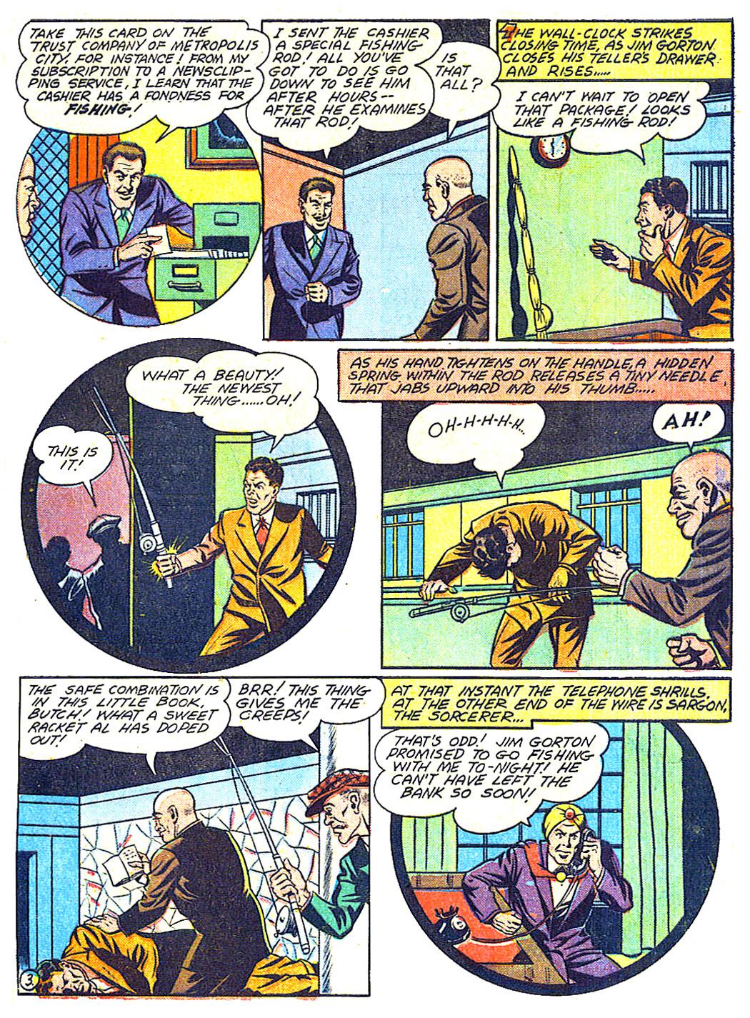 Read online All-American Comics (1939) comic -  Issue #50 - 55