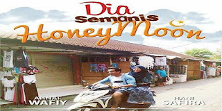 Dia Semanis Honeymoon