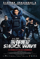 Shock Wave Película Completa HD 720p [MEGA] [LATINO] por mega