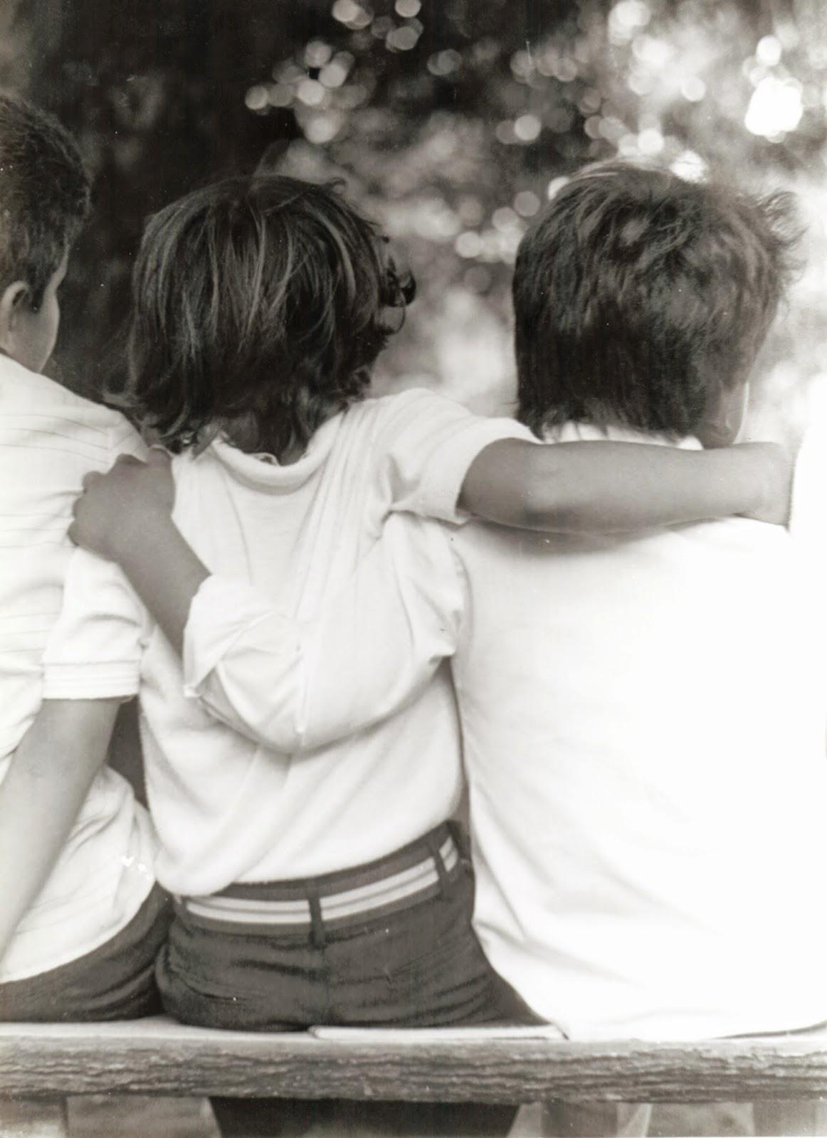 Amigos de Verdad by MurielleSW