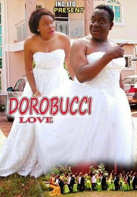 7 - LMAO!! See The 10 Nollywood Movie Titles That Will Make You Laugh & Forget your Sorrows (Photos)