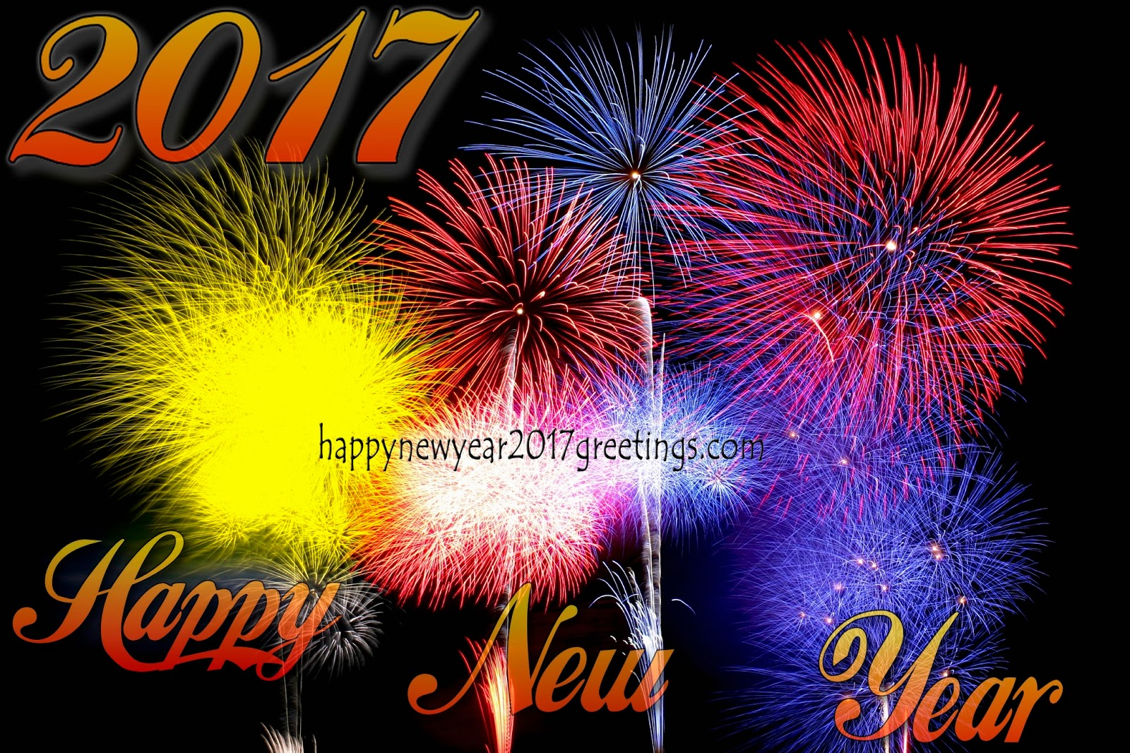 Happy New Year 2018 Fireworks Wallpapers   New Year 2018 Fireworks  Greetings,.
