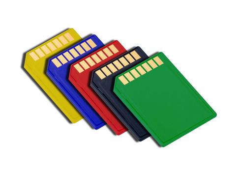 5 Cara Membuka Kartu SD Card Yang Write Protect / Terkunci