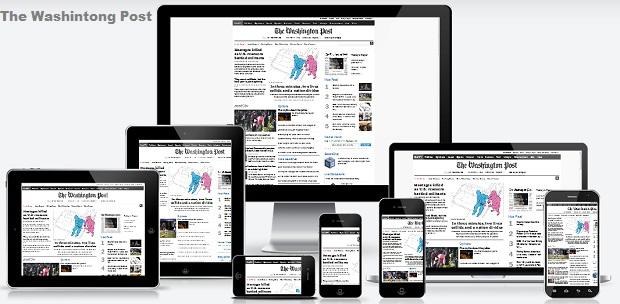 Sejarah Asal Mula Berdirinya The Washington Post