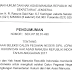 Lulusan SMA, D3, S1 & Dokter Untuk Formasi CPNS Kementerian Hukum dan HAM 2017