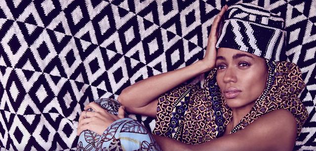 Nneka Blog La Muzic de Lady