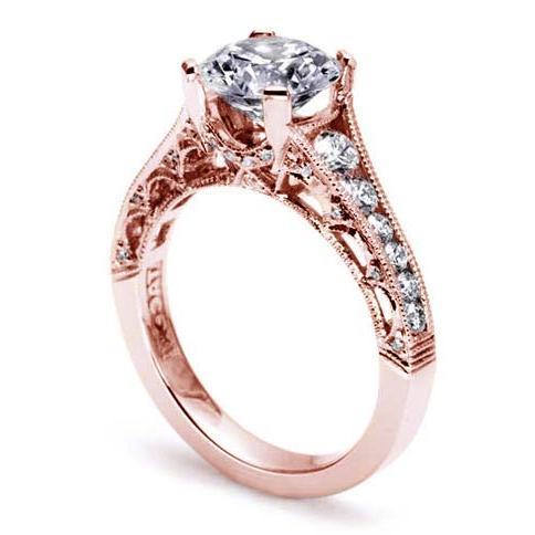 Engagement Ring Design Ideas - Ring Design Ideas