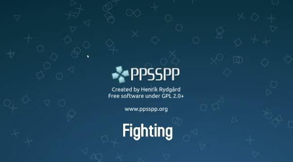 Kumpulan Game Ppsspp Fighting Iso Cso Terbaik