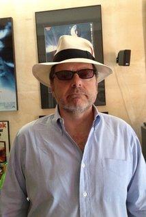 Steven-Charles Jaffe. Director of Motel Hell