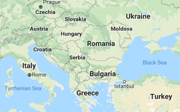 Eropa Timur Gambar Peta Benua Eropa Peta Eropa Timur Dan Negaranya Lengkap