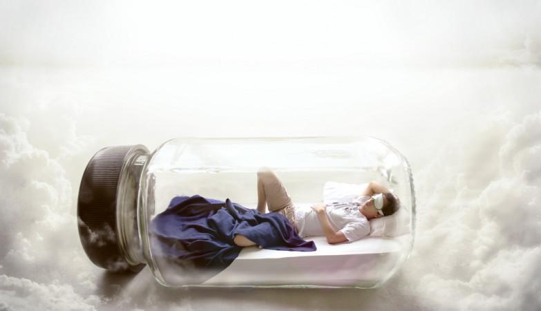 Horizonte Psy - Tratamento Psicológico é mais eficaz do que comprimidos para dormir