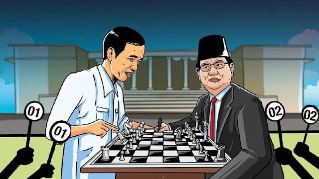 Gerindra: Prabowo Selangkah Lagi jadi Penghuni Istana
