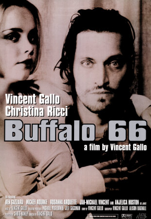 Buffalo 66 Vincent Gallo Billy Brown Is A Convict Just Out Of Prison With Nobody To Meet Him At The Gates Has There Ever Been A Better Nod To The